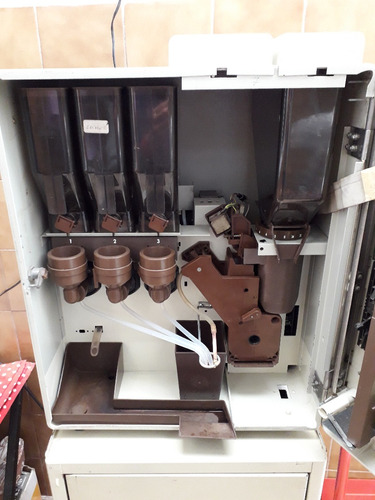 saeco 7p expendedora de café semiautomatica
