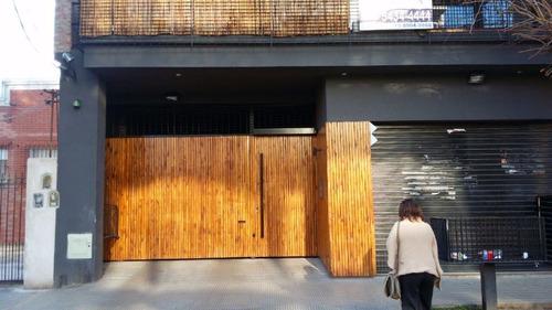 saenz peña 1200 - tigre - departamentos 2 ambientes - venta