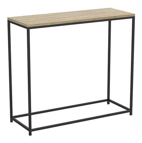 safdie & co. 81039.z.05 - mesa de consola (metal, color g