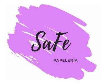 safe papeleria