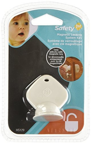 safety 1st de cierre magnético de clave del sistema