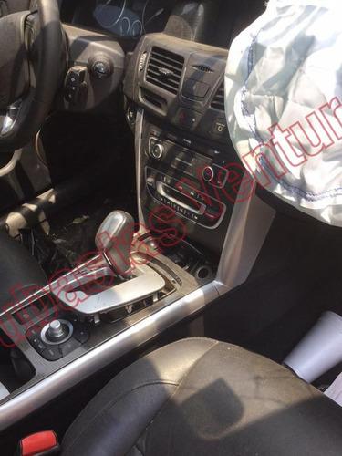safrane 2014 por partes motor caja rines asientos 2015 senso