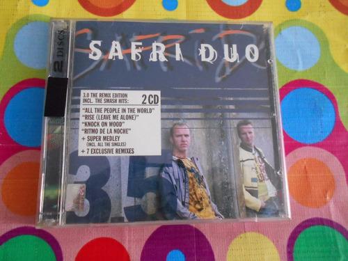 safri duo cd 2cds.2004
