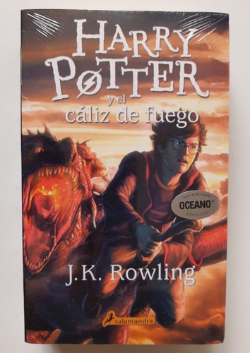 saga 7 libros harry potter + animales fantásticos de regalo