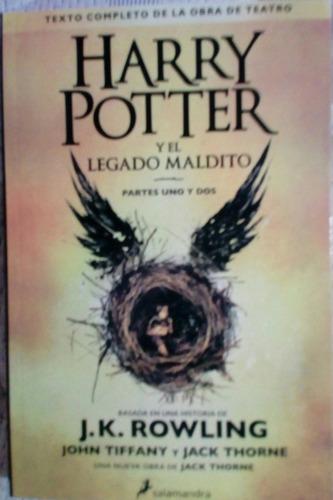 saga 8 libros harry potter + animales fantásticos de regalo