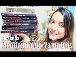 saga academia de vampiros de richelle m(a su correo)promo3x2