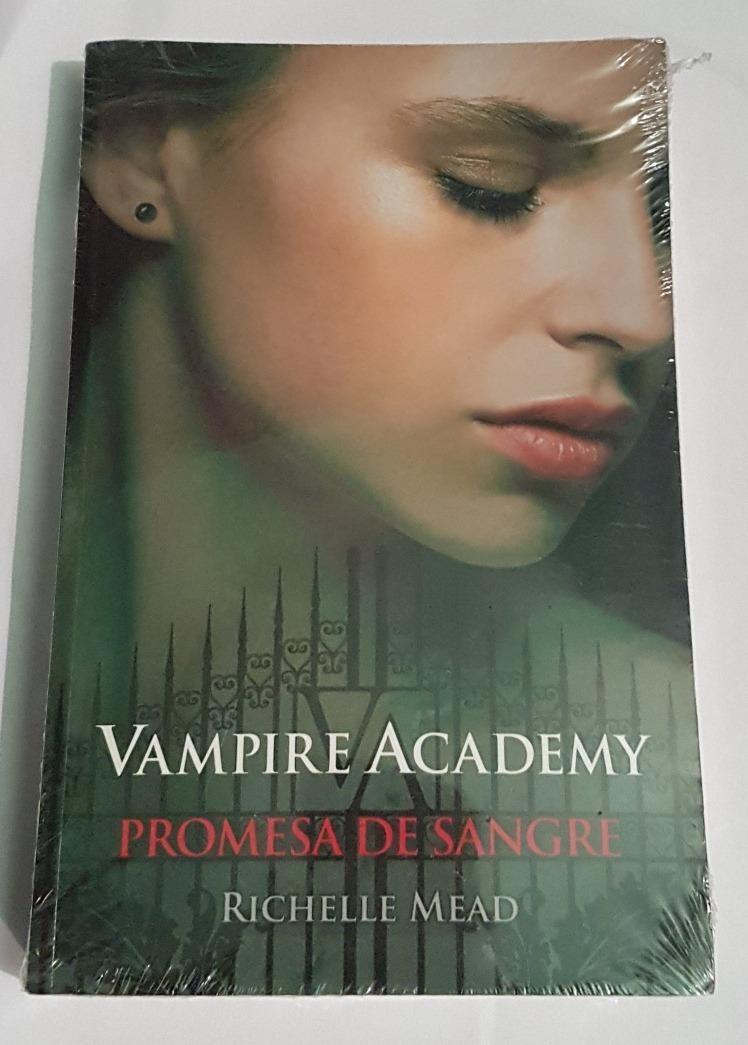 Academia De Vampiros Ultimo Sacrificio Pdf
