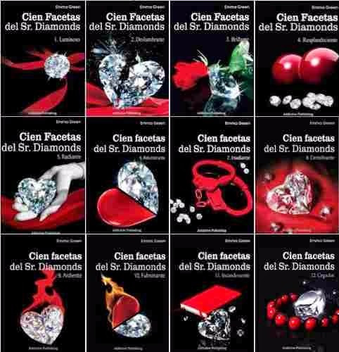 saga cien facetas del sr diamonds vol 1 al 12 pdf emma green