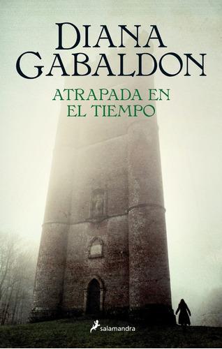 saga completa forastera - diana gabaldon - 8 libros