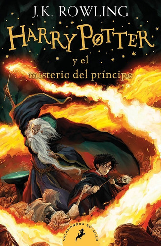 saga completa harry potter (7 libros) - j. k. rowling
