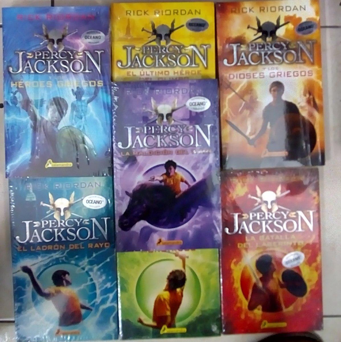 chase jackson libros pdf