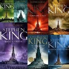 saga de stephen king en pdf