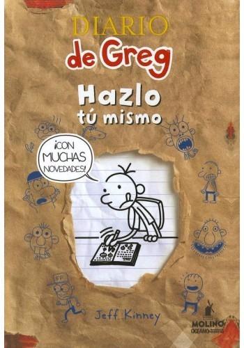 Saga diario de greg 1 3 hazlo t mismo 1 - Hazlo tu mismo ...