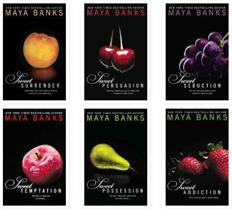 Banks pdf series maya sweet