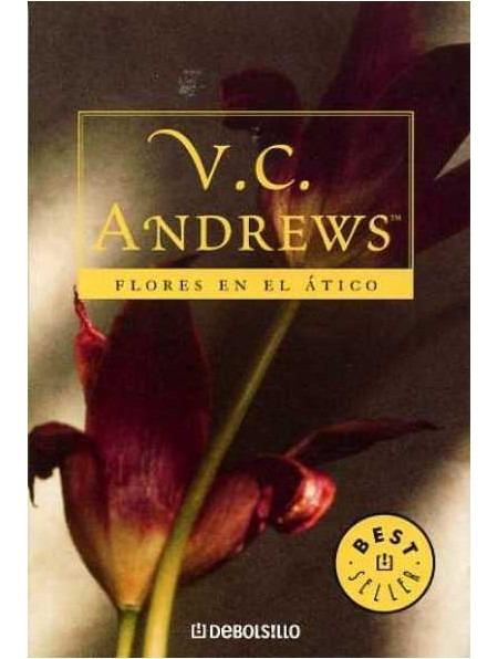Saga Flores En El Atico V C Andrew Pdf Epub Bs 7 500 00 En
