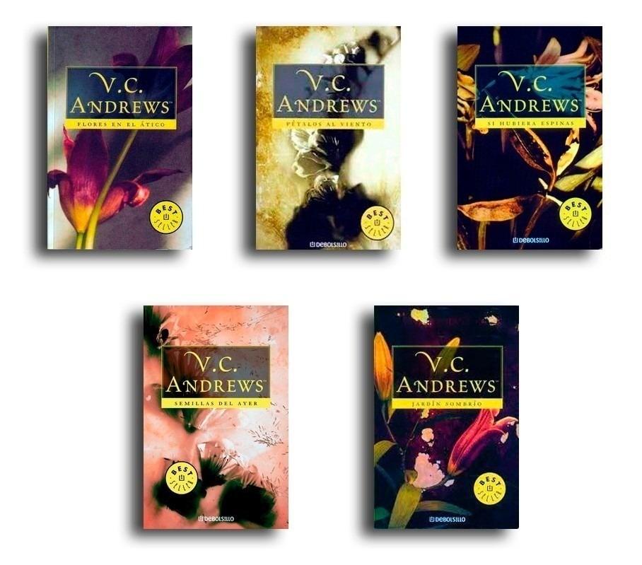 Saga Flores En El Atico V C Andrews En Pdf Bs 0 01 En Mercado
