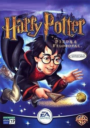 Saga Harry Potter 1 2 3 Juegos Pc Digital Espanol 90