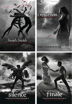 Hush hush book 2 pdf