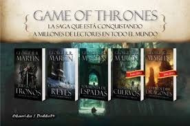 saga juego de tronos game of thrones george r.r. martin pdf