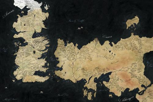 saga juegos del trono pack+ mapas