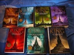 saga la torre oscura de stephen king en pdf