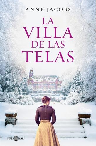 saga la villa de las telas / hijas / legado - jacobs anne