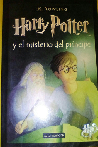 saga libros harry potter 8 libros fisicos