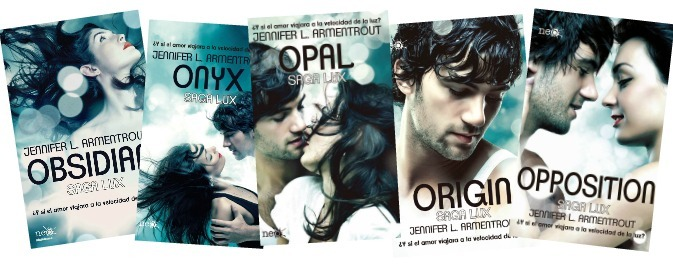 Origin Lux Series Epub