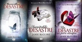 saga maravilloso desastre (beautiful desaster) jamie mcguire