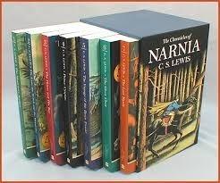 saga narnia de c. s. lewis en pdf