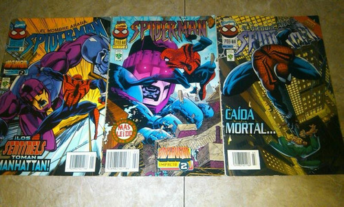 saga onslaught x-men spiderman avengers comics vid