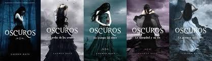 saga oscuros (fallen) de lauren kate en pdf