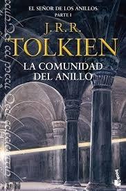 saga señor de los anillos de j.r.r tolkien en pdf