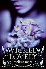 saga wicked lovely de melissa marr(a su correo)promo 3x2.