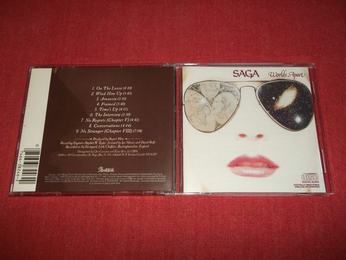 saga - worlds apart cd usa ed 1990 mdisk