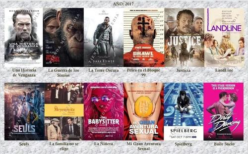 sagas / clasicos - películas de coleccion en bluray digital