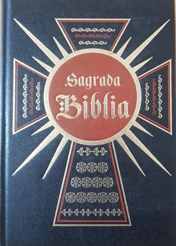 sagrada biblia straubinger tapa dura edición especial