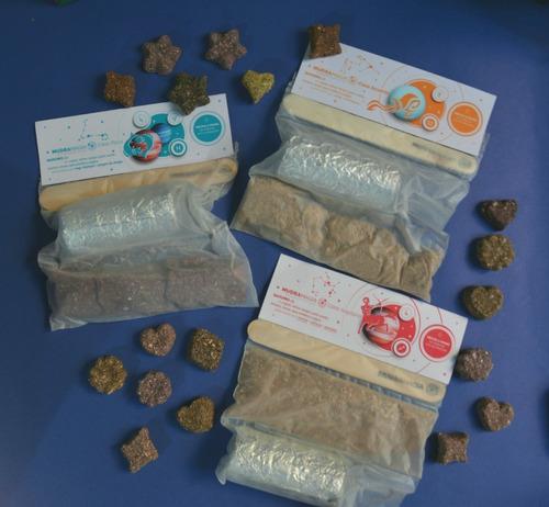 sahumo astrológico mudra magia (mixtura 25 g)