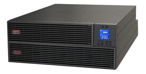sai easy ups srv de apc rm 10000 va 230 v + guías + baterías