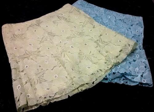 saia floral patchwork