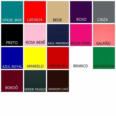 Resultado de imagem para tabela de cores tecido malha algodão