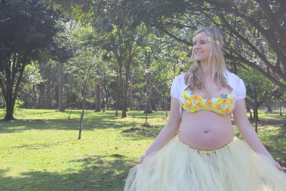 Ensaios fotograficos de gravidas