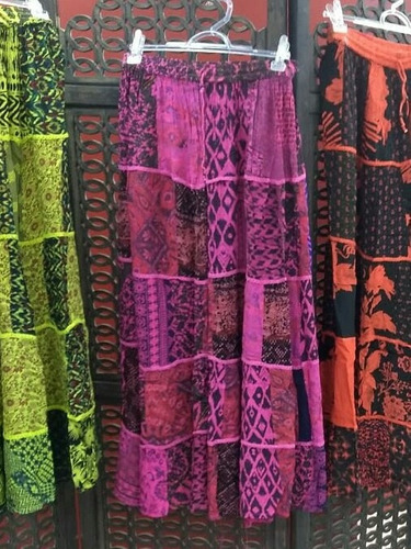 saia patchwork
