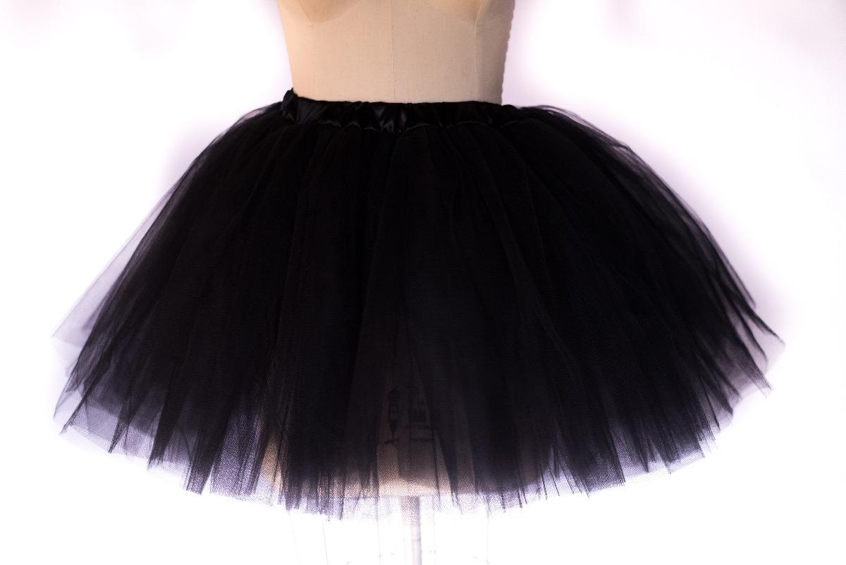 116b4af789 saia tutu balé ballet fantasias variadas tule preto adulto. Carregando zoom.