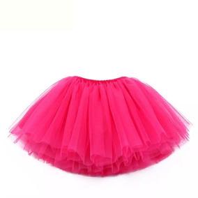 f08c1fd043 Saia Tutu Premium Infantil Ballet Meninas + Forro