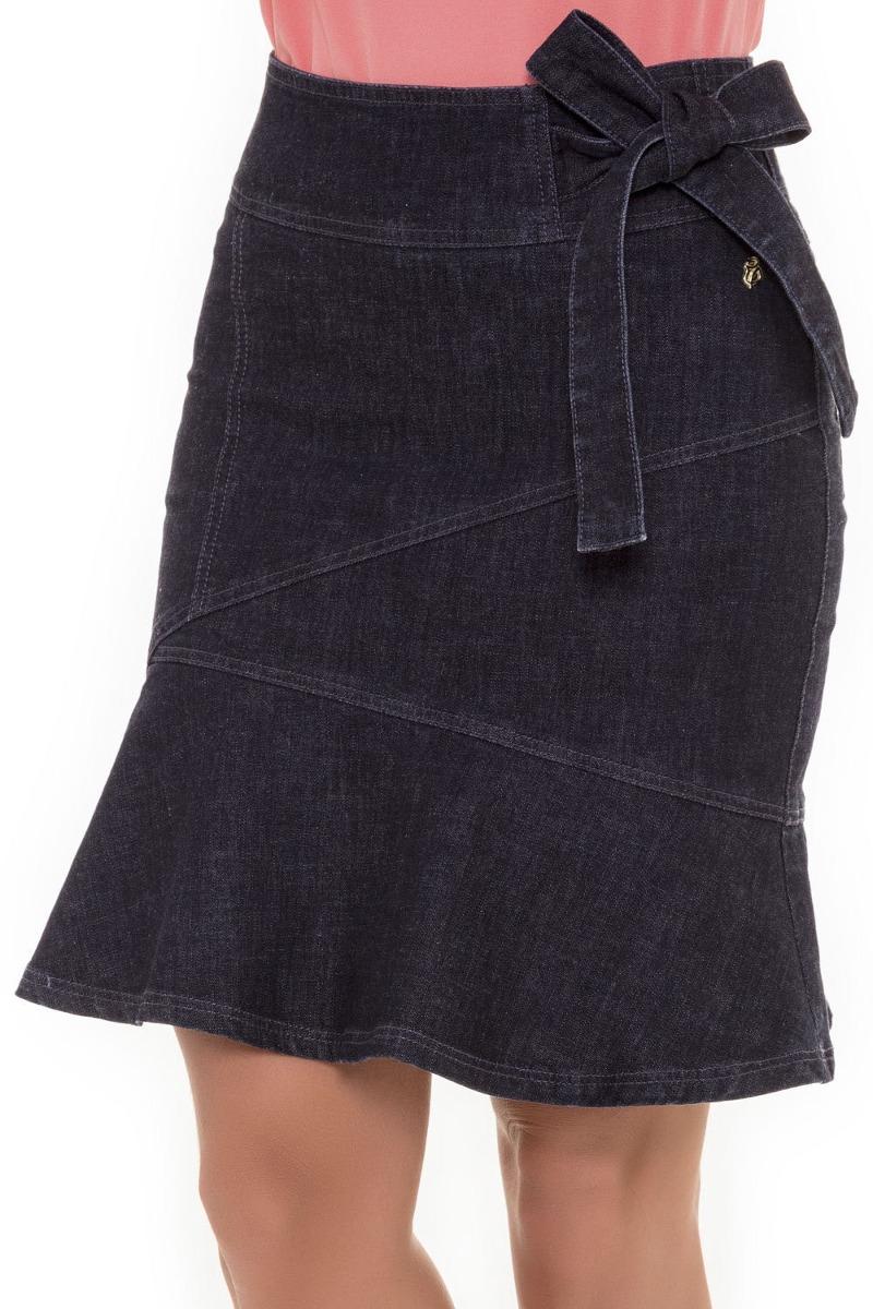 01b93b27b saia via tolentino jeans cintura amarração moda evangélica. Carregando zoom.