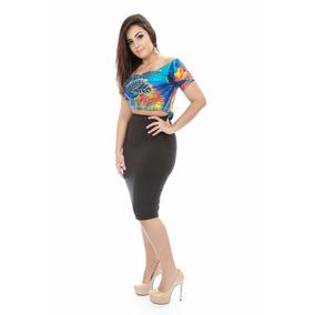 d7a2ef0b3 Saia Kim Kardashian Cea Saias Lapis - Saias ao melhor preço no ...