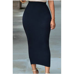 29ebe6400 Saia Kim Kardashian Cea - Femininas Saias Longas ao melhor preço no Mercado  Livre Brasil