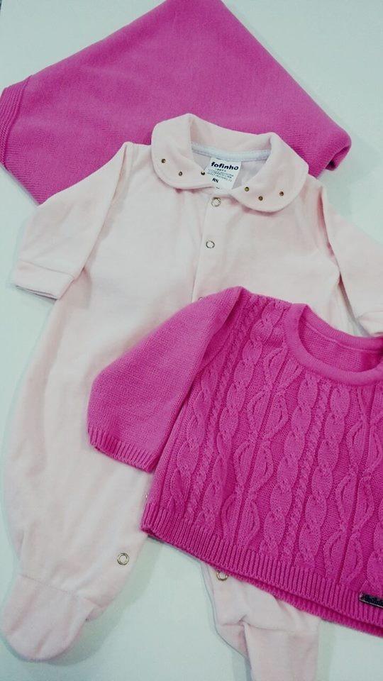 b946b9c308fa2 saída de maternidade fofinho feminina blusa tricô rosa pink. Carregando  zoom.
