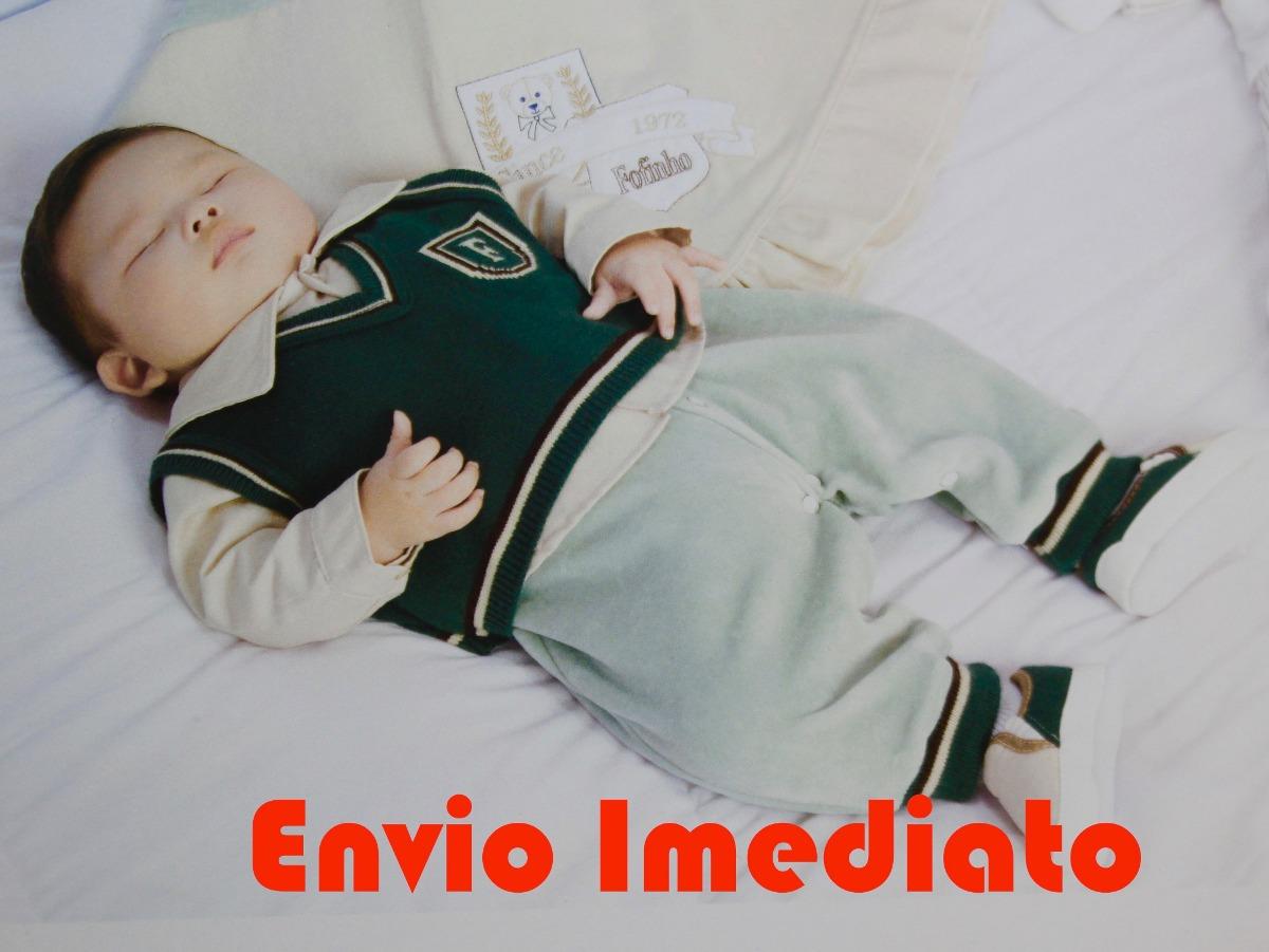edf46ad00b648 saída de maternidade fofinho menino verde colete e sapatinho. Carregando  zoom.